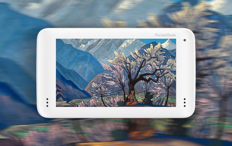 oboi7 Pocket Gallery (wallpaper for PocketBook SURFpad)