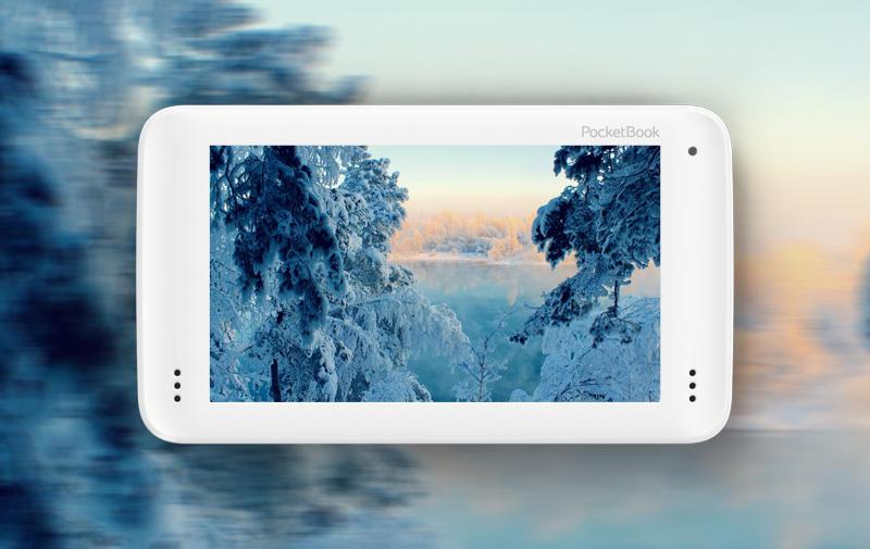 oboi8 Pocket Gallery (wallpaper for PocketBook SURFpad)