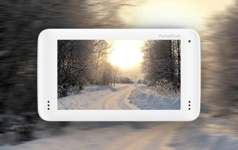 oboi9 Pocket Gallery (wallpaper for PocketBook SURFpad)