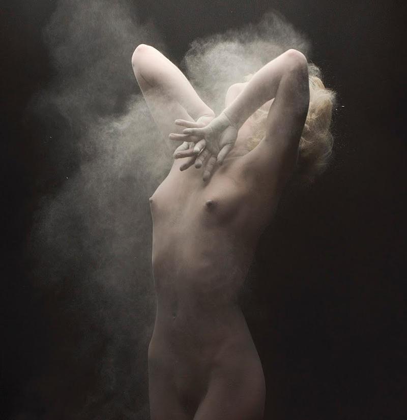 olivier6 Прах нетривиальная эротика от Оливера Вальсеччи