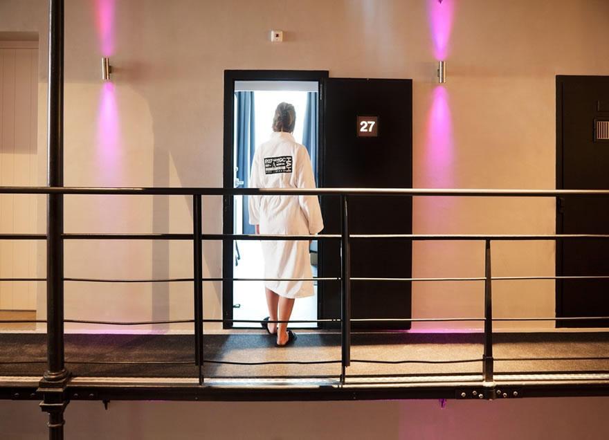 prisonhotel05 Тюрьма отель