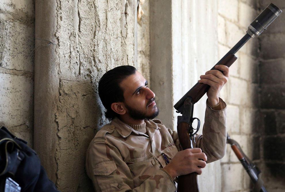 samodelnieorujiya 25 armas improvisadas rebeldes sirios