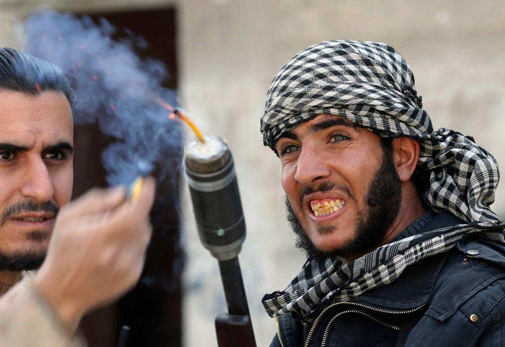 samodelnieorujiya 26 armas improvisadas rebeldes sirios