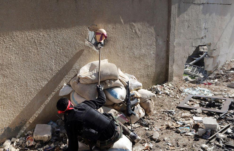 samodelnieorujiya 28 armas improvisadas rebeldes sirios