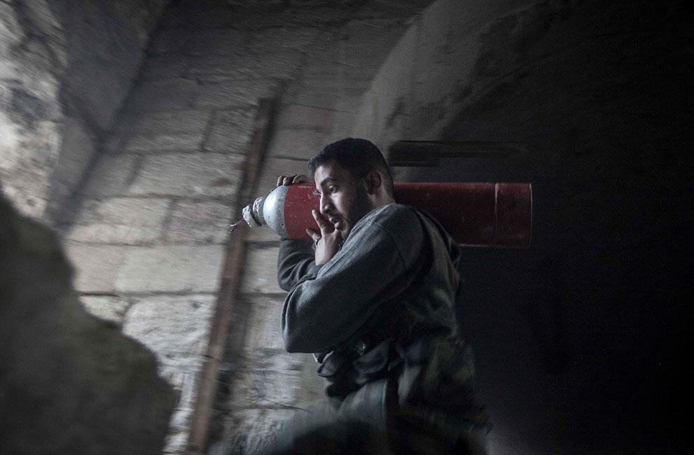 samodelnieorujiya 36 armas improvisadas rebeldes sirios