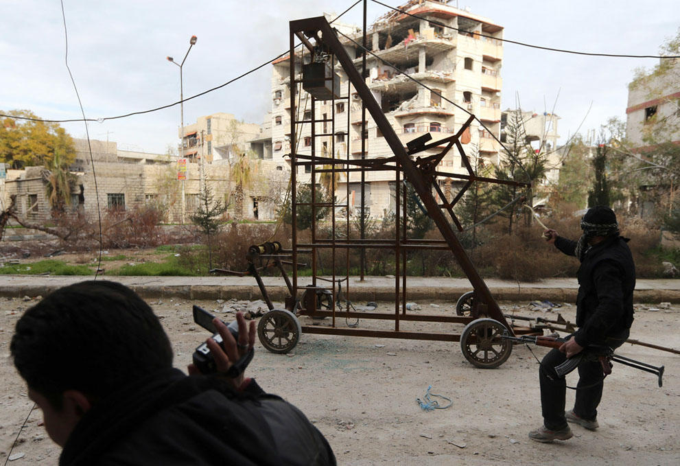 samodelnieorujiya 9 armas improvisadas rebeldes sirios