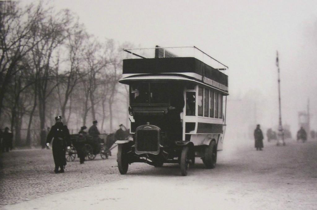 Транспорт Санкт-Петербурга начала 20 века. Sbppubtransp01