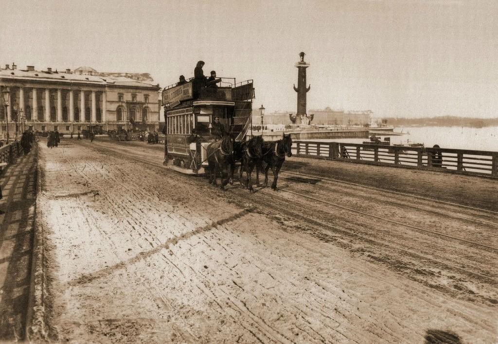 Транспорт Санкт-Петербурга начала 20 века. Sbppubtransp04