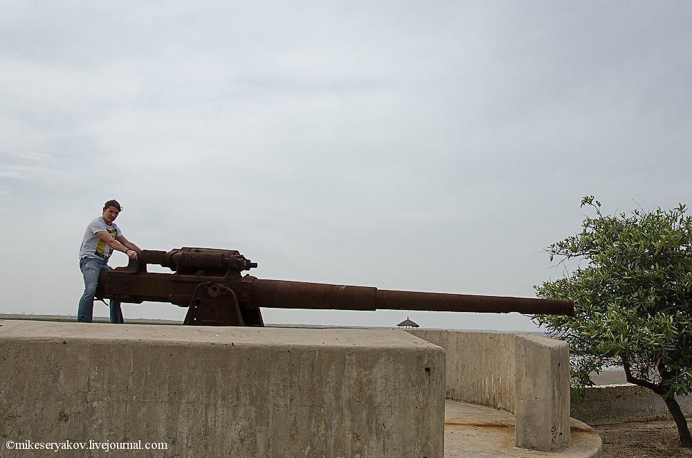 senegal03 Деревня Мар Лодж и Сенегальская школа