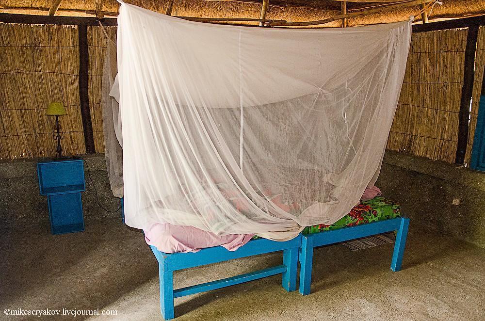 senegal06 Деревня Мар Лодж и Сенегальская школа