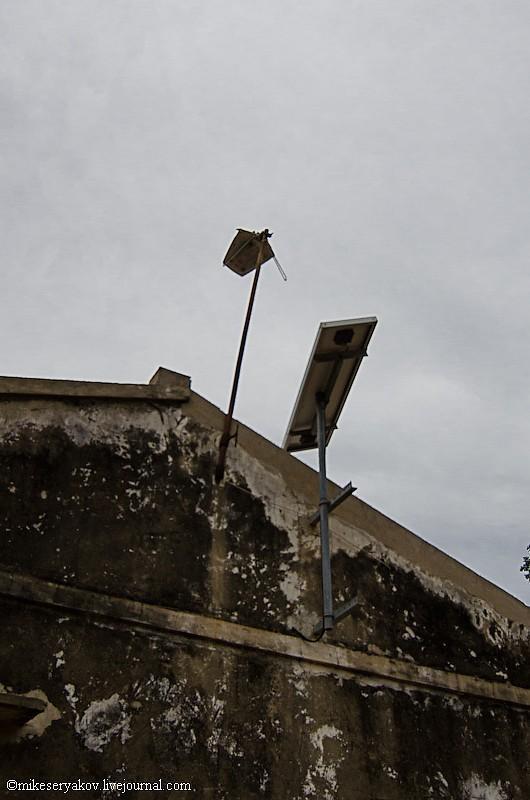 senegal19 Деревня Мар Лодж и Сенегальская школа