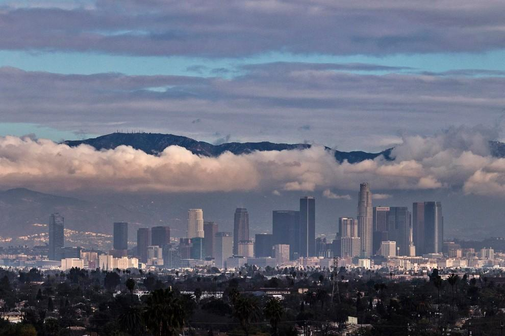 environmentalism in los angeles california essay