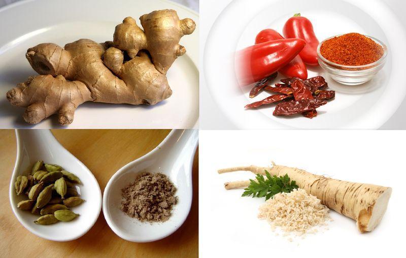spices00 В борьбе с лишним весом помогут… специи!