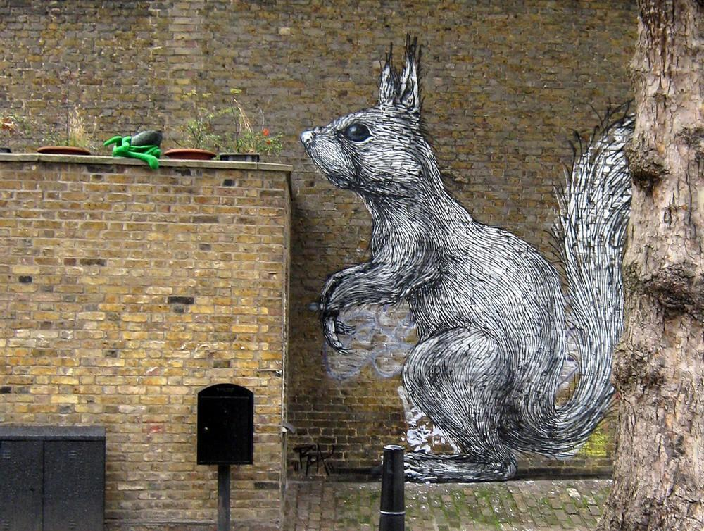 streetart103 amazing street art