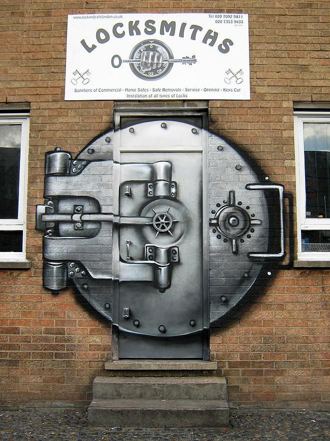 streetart107 amazing street art