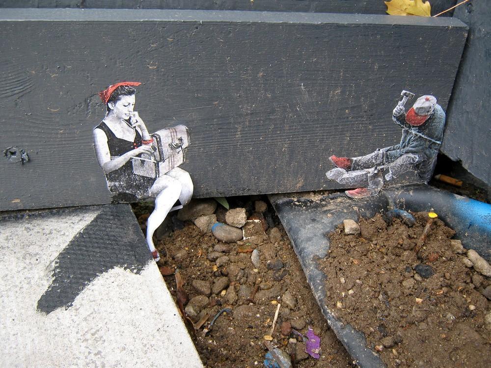 streetart108 amazing street art