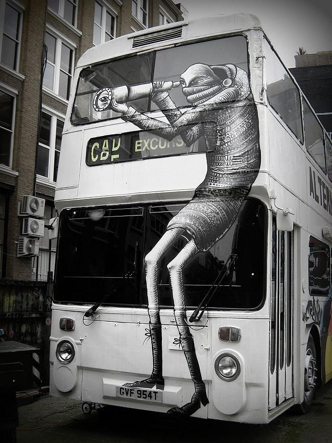 streetart109 amazing street art