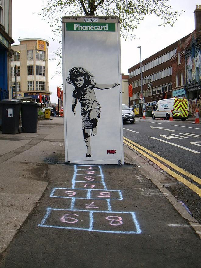 streetart12 amazing street art