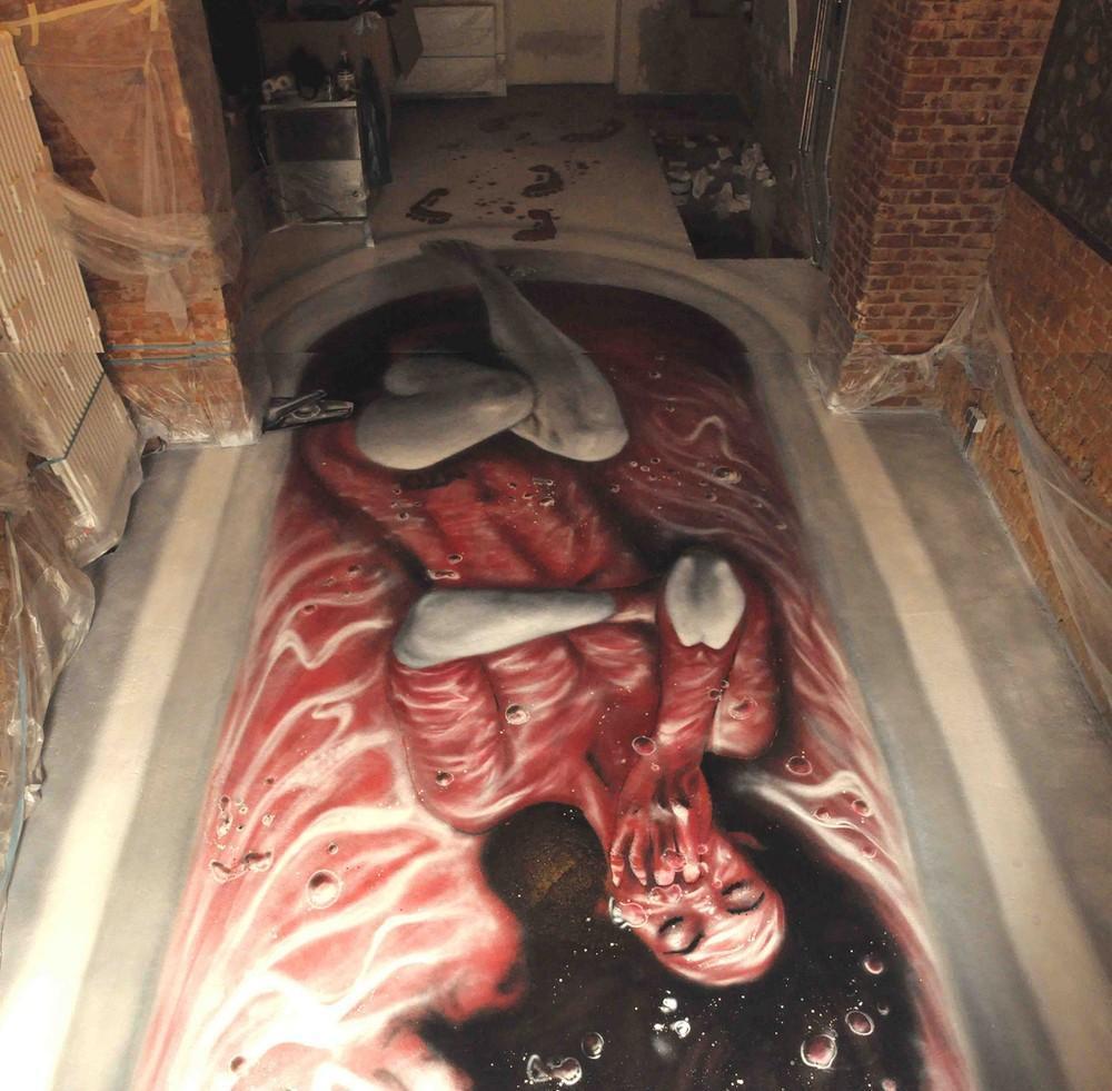 streetart15 amazing street art