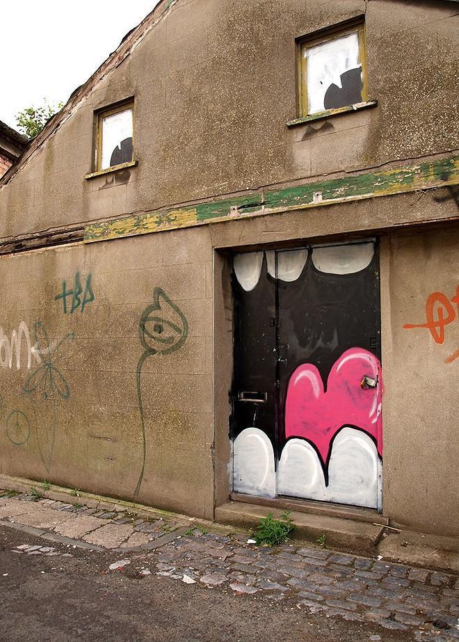 streetart16 amazing street art
