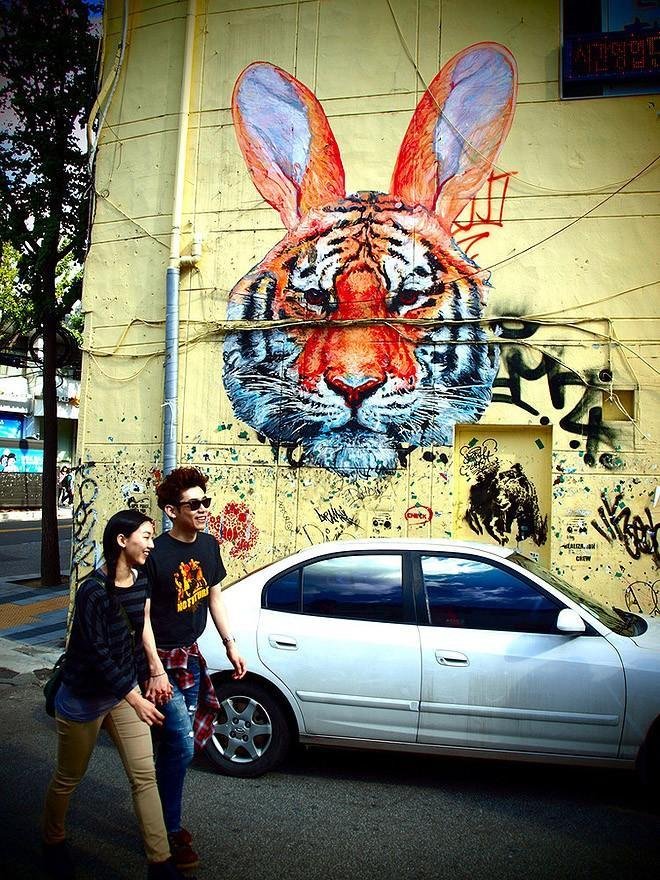 streetart19 amazing street art