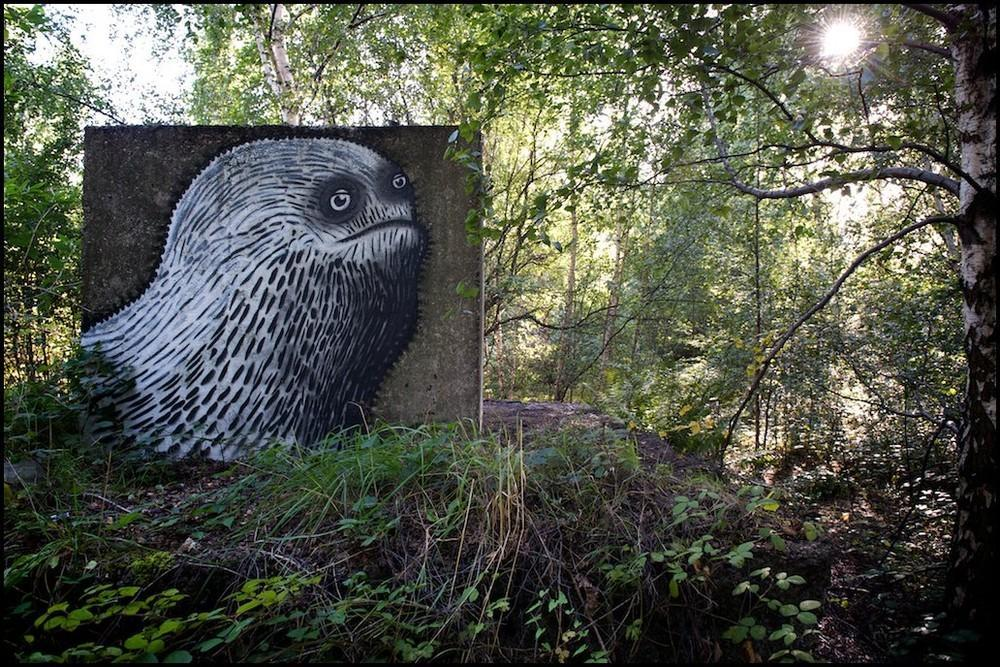 streetart22 amazing street art
