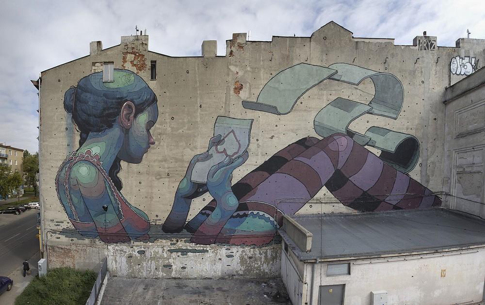 streetart36 amazing street art