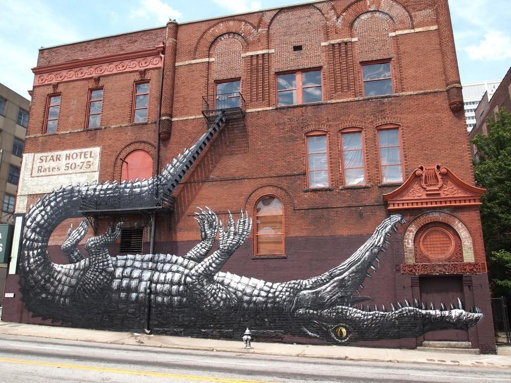 streetart45 amazing street art