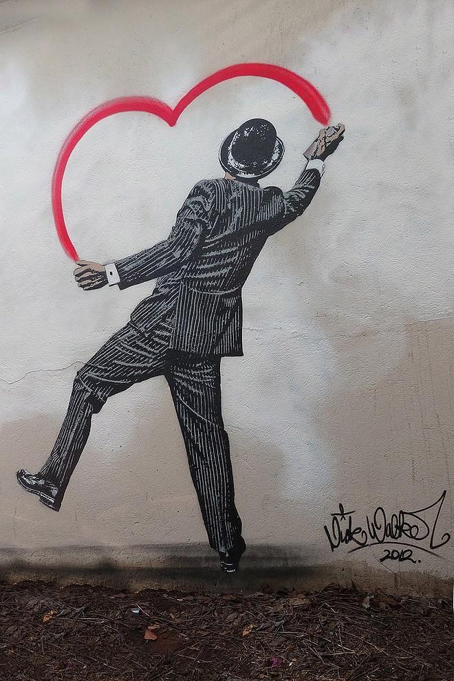 streetart47 amazing street art