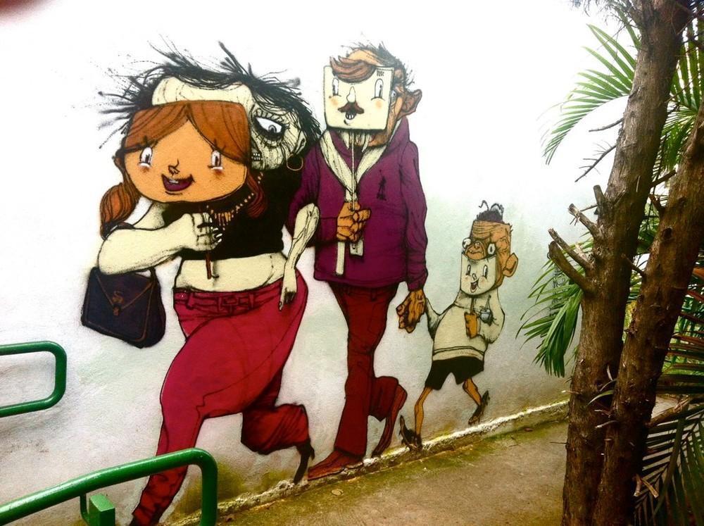 streetart52 amazing street art