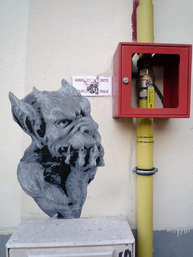 streetart59 amazing street art