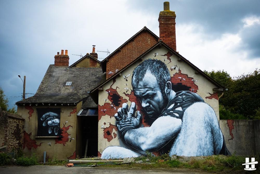 streetart60 amazing street art