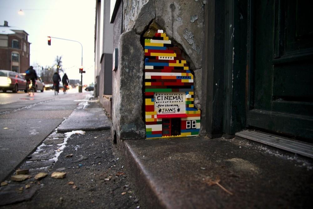 streetart63 amazing street art