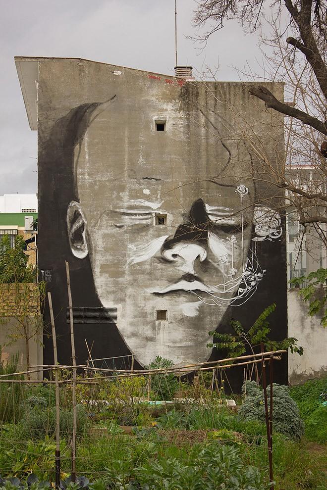 streetart64 amazing street art