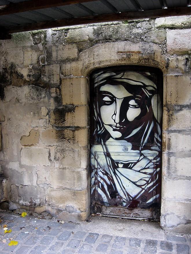 streetart68 amazing street art
