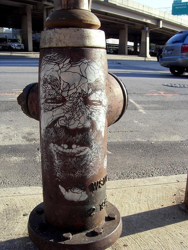 streetart69 amazing street art