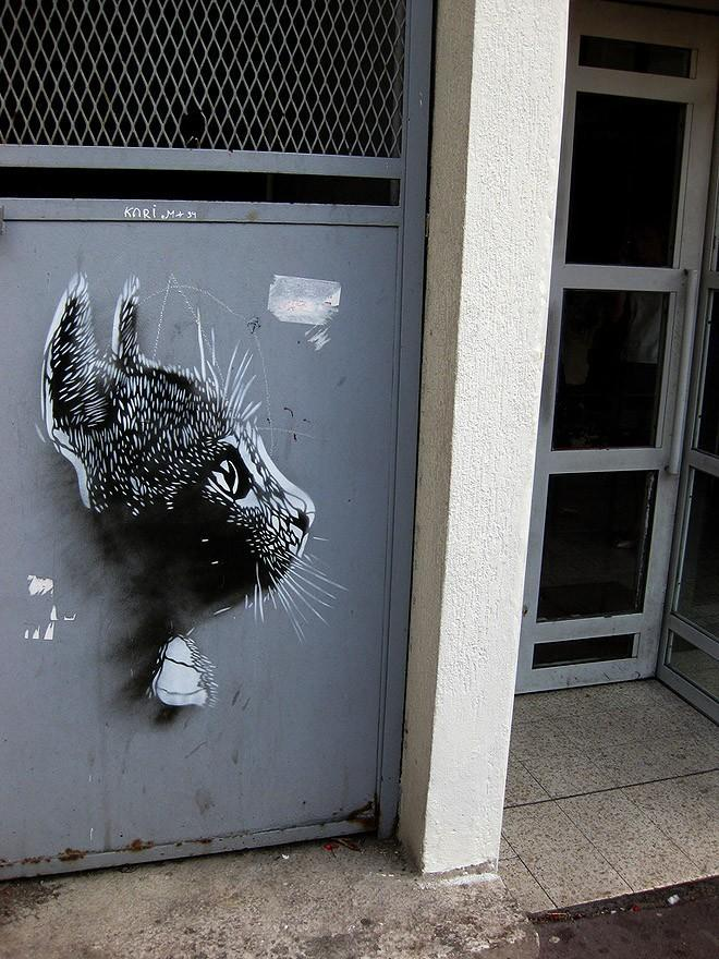 streetart72 amazing street art