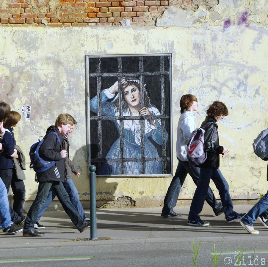streetart98 amazing street art