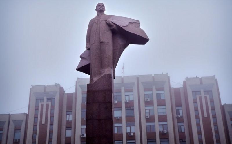 Добро пожаловать в Приднестровье