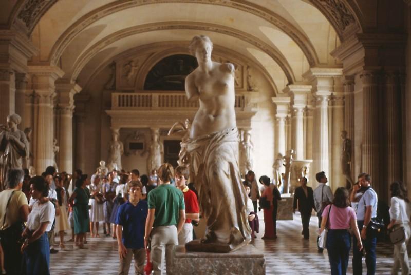 Топ-10 самых величественных статуй мира