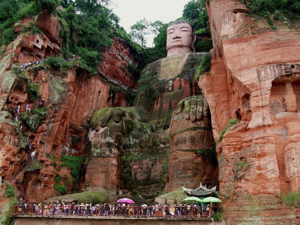 velichestvenniestatui 4 Топ  10 самых величественных статуй мира