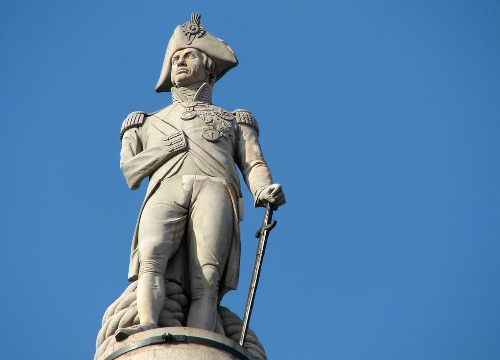velichestvenniestatui 5 Топ 10 самых величественных статуй мира