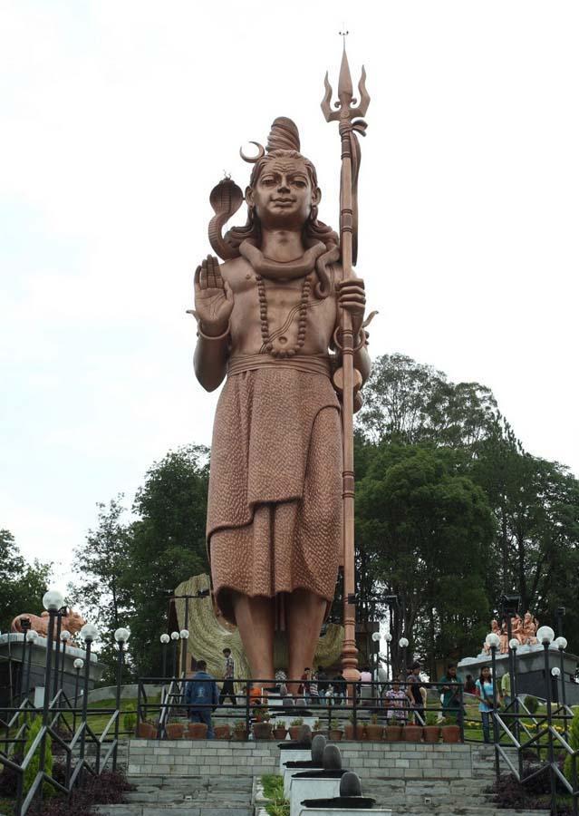 velichestvenniestatui 9 Топ 10 самых величественных статуй мира