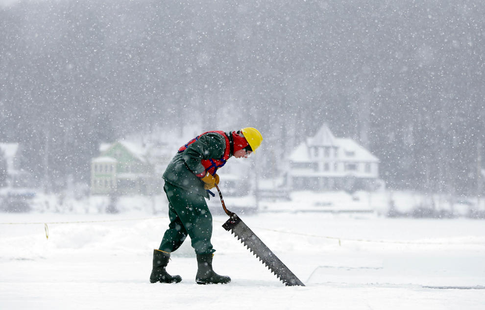 zimanaplanete 18 Прощай, зима 2012 2013!