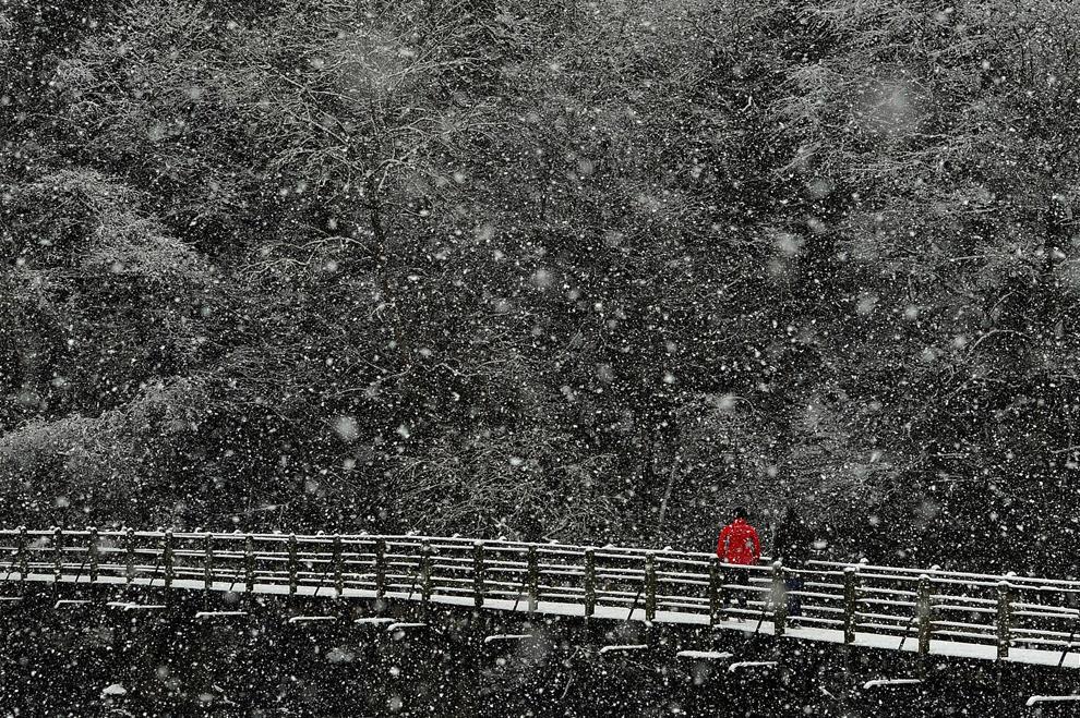 zimanaplanete 23 Прощай, зима 2012 2013!