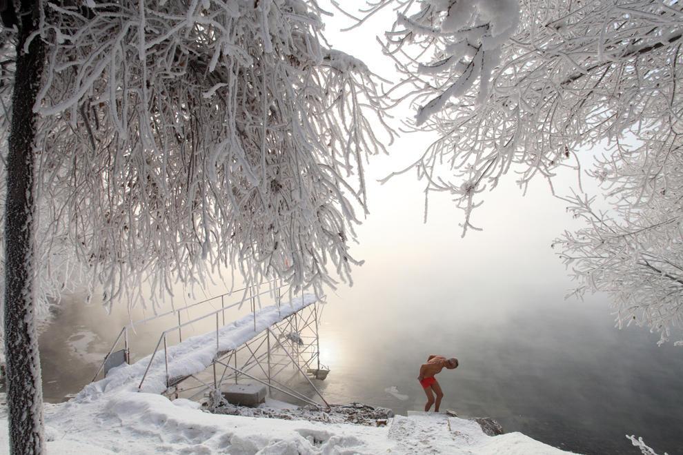 zimanaplanete 25 Прощай, зима 2012 2013!