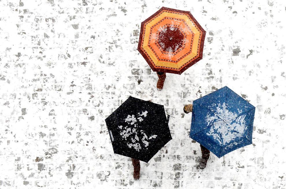 zimanaplanete 39 Прощай, зима 2012 2013!