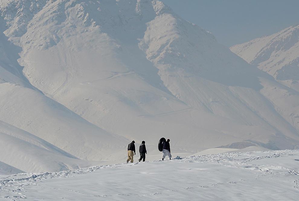 zimanaplanete 41 Прощай, зима 2012 2013!