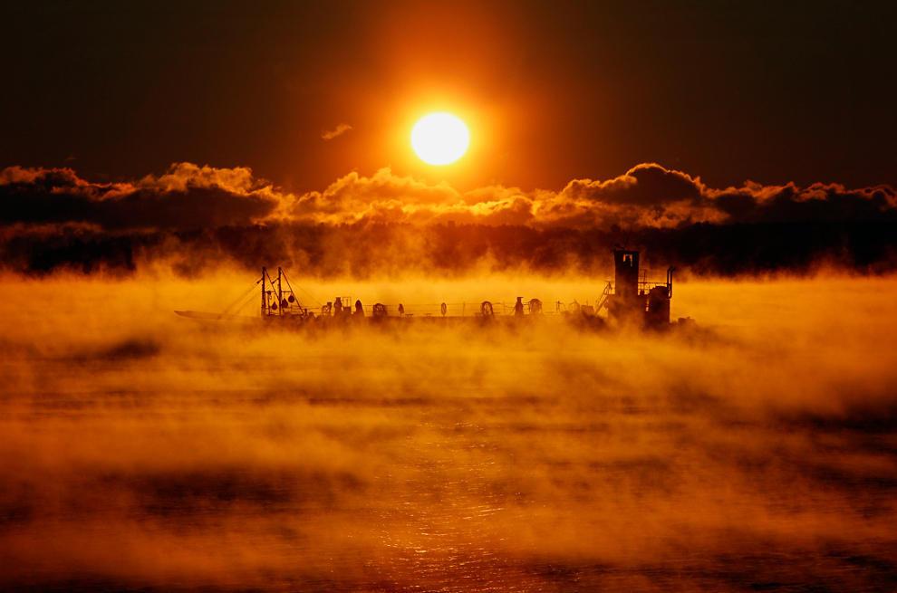zimanaplanete 43 Прощай, зима 2012 2013!