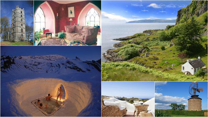 Новая папка5 Удивительные дома для незабываемого отпуска